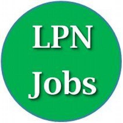 lpn jobs