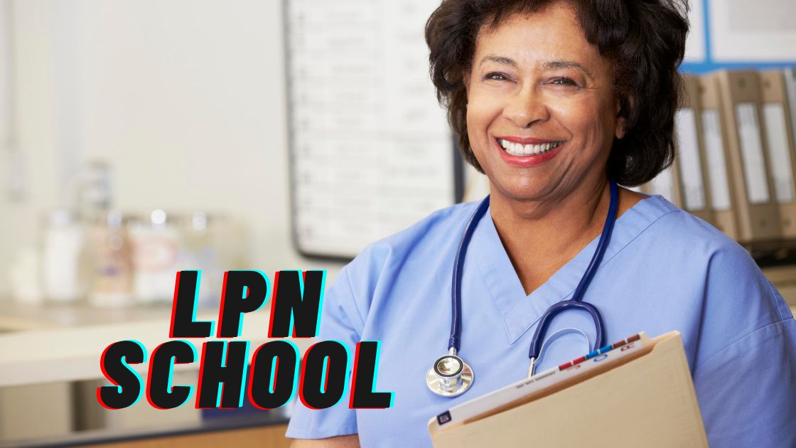 Finding Accredited Online LPN Schools